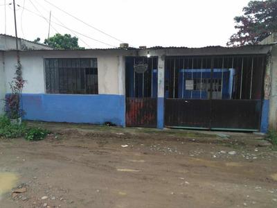 Casa Habitación, Todos Los Servicios, Excelente Ubicación