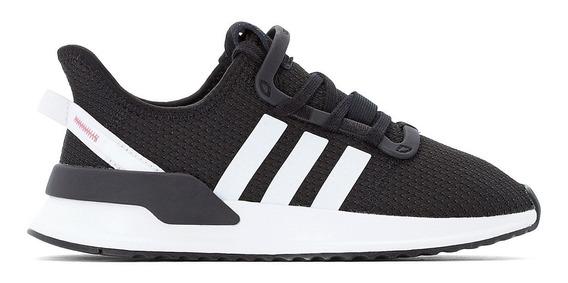 Zapatillas adidas U_path Run - Cblack/ftwht/shored - Vulkano