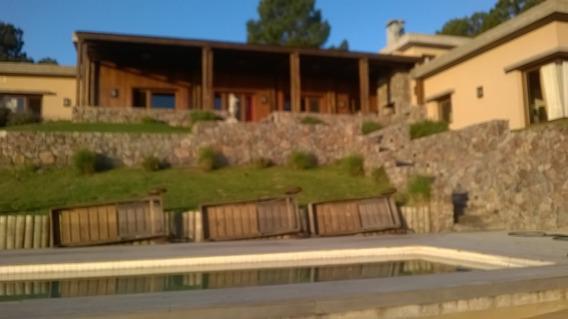 Bella Casa De Piedra En Casa Chic