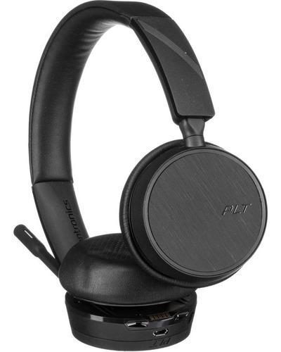 Headset Estéreo Bluetooth Voyager B4220 Usb-a Plantronics