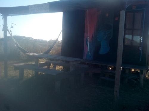 Rancho Valicero A Pasitos De La Playa Y Del Arroyo
