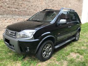 Ford Ecosport Xlt Plus 2.0 4wd 4×4 Awd