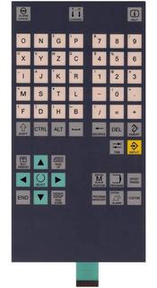 Teclado Membrana Siemens Sinumerik 802d 6fc5303-0dt12-1aa0
