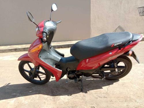 Honda Biz 100 2014