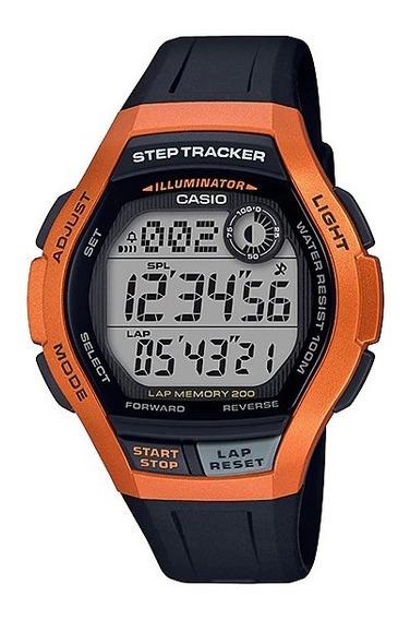 Reloj Casio Step Tracker Ws-2000h-4av