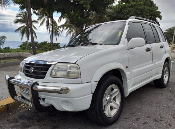 Suzuki Grand Vitara Americana