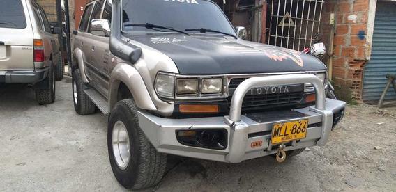 Toyota Burbuja Gx Mod 93