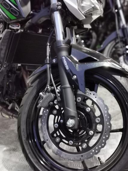 Kawasaki Z400 Mod 2019 0km - Ahorra $1.300.000 Super Oferta!