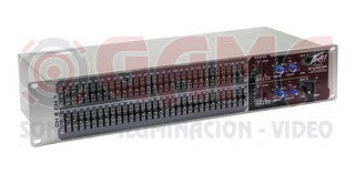 Ecualizador Grafico 2x31 Pv231eq Peavey 3000943