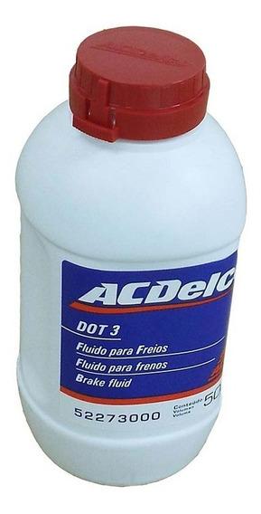 Fluido Freio Acdelco Dot3 Chevette Marajo Chevy500