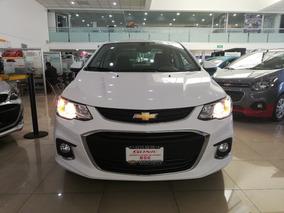 Chevrolet Sonic 1.6 Premier At ¡para Uber Demo En Remate!
