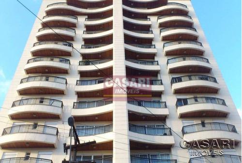Apartamento Com 3 Dormitórios Para Alugar, 106 M² - Nova Petrópolis - São Bernardo Do Campo/sp - Ap53858
