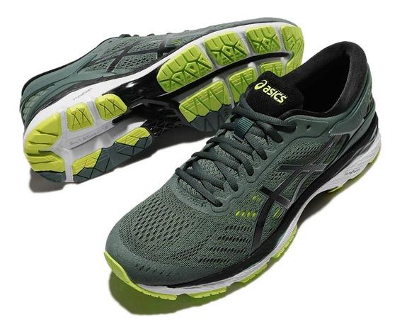 Oferta Kayano 24 Asics Gym Neutro Pronador Correr Running