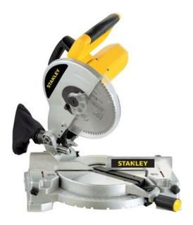 Sierra Ingletadora Stsm1525 Stanley 1500w 255mm C/disco
