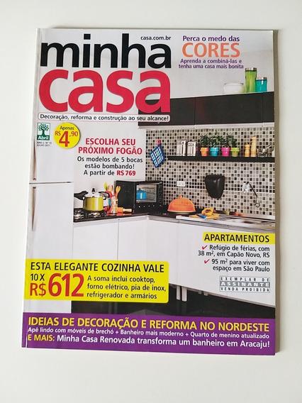 Revista Minha Casa 15 De Julho De 2011
