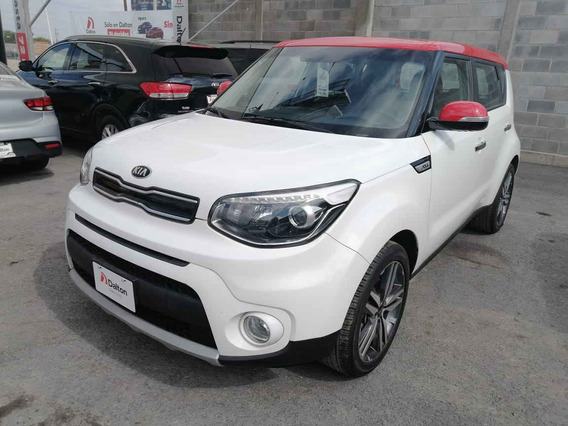 Kia Soul 2019 Ex 2.0l At