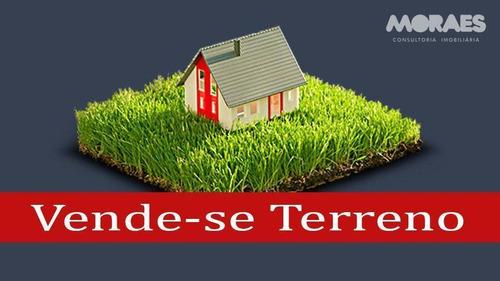 Terreno À Venda, 432 M² Por R$ 864.000,00 - Vila Aviação - Bauru/sp - Te0219