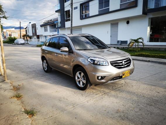 Renault Koleos Koleos Dynamic 2013