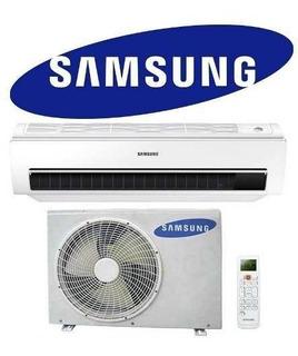 Aire Acondicionado Split 12000btu Marca Samsung Nuevo