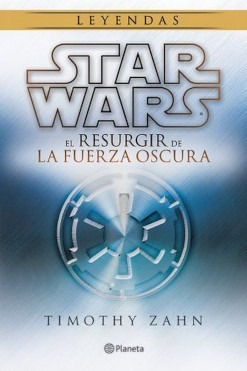 Libro Star Wars El Resurgir De La Fuerza
