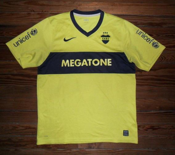 Camiseta Boca Alternativa 2008