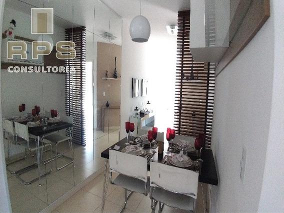 Apartamento Novo Para Venda No Atibaia Jardim Em Atibaia - Ap00118 - 32257440