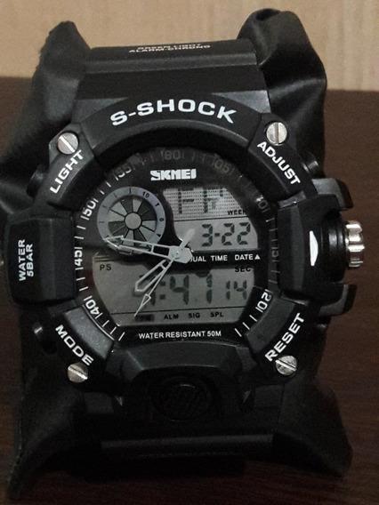 Relógio Masculino Similar Skmei