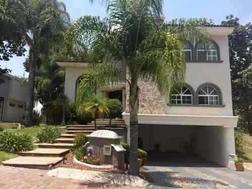 Hermosa Casa En Bugambilias 2da. Secc. Zapopan Jal.