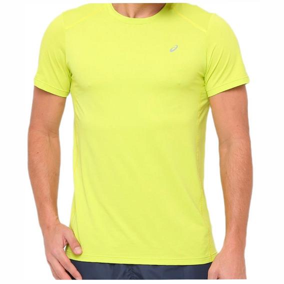 Camisa Asics M Core Pes Ss Tee - Adulto