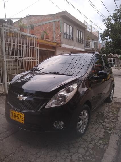Chevrolet Spark Gt Spark Gt 2012 Al Dia