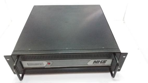 Nobreak Nhs Premium On Line Rack 3000va 120v (s/ Bateria)