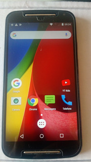 Celular Motorola Xt 1069, Usado! Leia Todo O Anúncio!