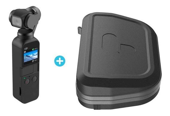 Dji Estabilizador Osmo Pocket + Case Protector
