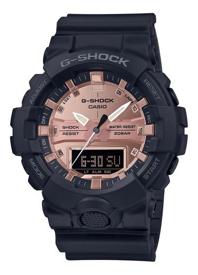Relógio Casio G-shock Unissex Ga-800mmc-1adr