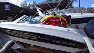 Lancha Ventura 19.5 2012 Ñ Realcoral,fockerfs,phantom