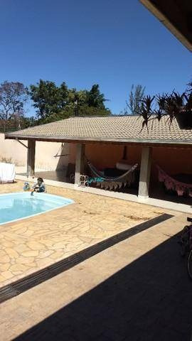 Chácara Com 3 Dormitórios À Venda, 1300 M² Por R$ 820.000,00 - Village Campinas - Campinas/sp - Ch0032