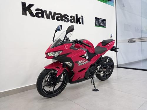Kawasaki Ninja 400 Abs | 0km 2021/2021 | 3