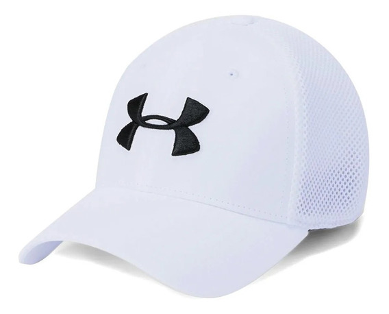 Gorra Under Armour Classic Mesh Training