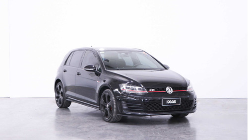 Imagen 1 de 15 de Volkswagen Golf 2.0 Gti Tsi App Connect + Cuero - 343459 - C