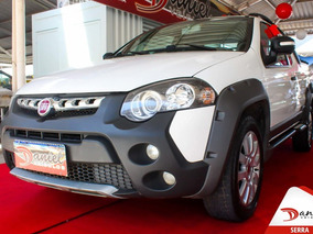 Fiat Strada Advent Flex 2016