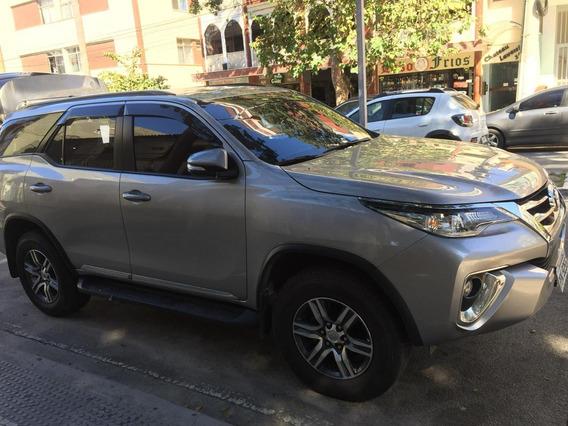 Toyota Hilux Sw4 Flex Automático