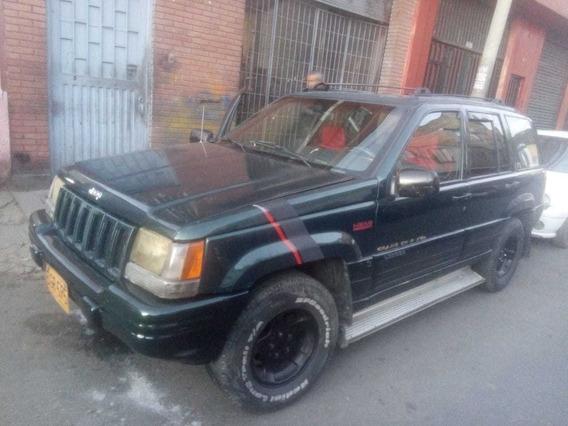 Gran Cherokee Laredo - Papeles De Bogota