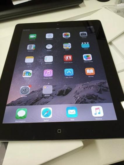 iPad 2 Na Caixa A1396- 16gb - Wi-fi+3g + Frete Grátis