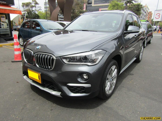 Bmw X1 X Line 2.0 At