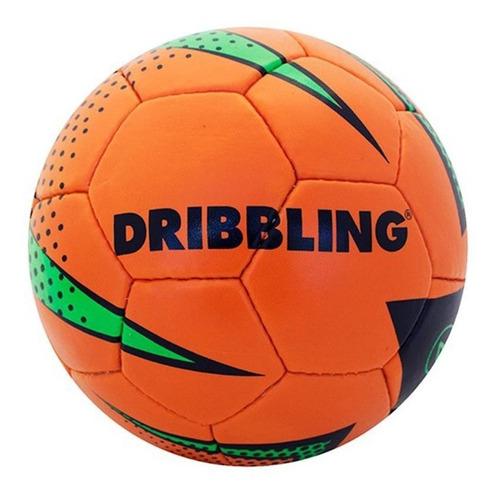 Pelota Dribbling Pel Fut Drb Prime Sala 20 Nro  Dfpsfz002og4