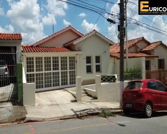 Casa Para Locação Residencial Ou Comercial No Centro De Vinhedo. - Ca02215 - 67639407