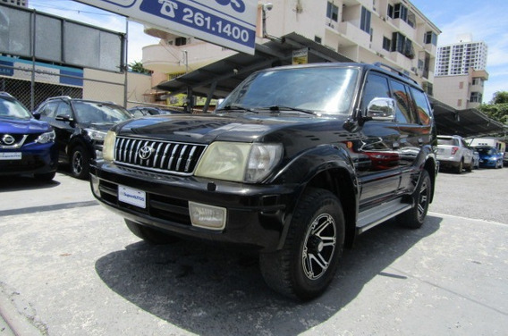 Toyota Prado 2001 $ 5999