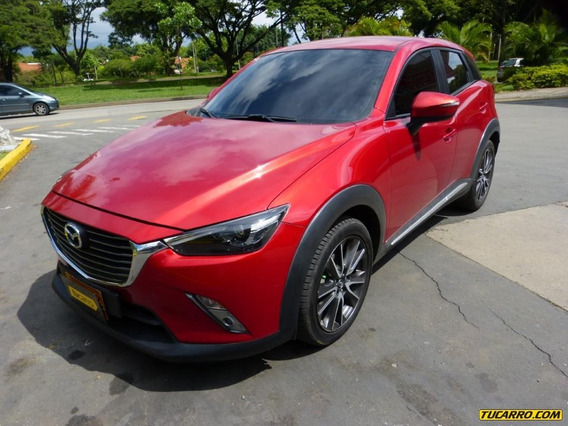 Mazda Cx3 Grand Touring At 2000cc 4x4