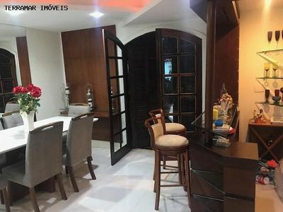 Casa Para Venda Em Cabo Frio, Jardim Excelsior, 4 Dormitórios, 1 Suíte, 3 Banheiros, 3 Vagas - Ci 176