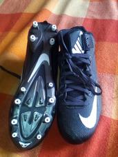 Tacos Nike Alpha - Zapatos Deportivos en Mercado Libre Venezuela 1e1c35e8f4eb6
